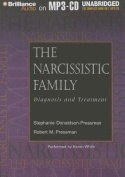 The Narcissistic Family [Audio]