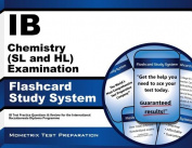 Ib Chemistry (SL and Hl) Examination Flashcard Study System