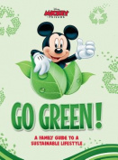 Disney Go Green