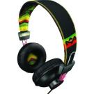 JAMMIN' Positive Vibration EM-JH010-RA Headphone