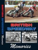 British Speedway Memories