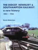 The Didcot, Newbury & Southampton Railway