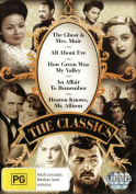 The Classics (The Ghost and Mrs Muir / All About Eve / How Green Was My Valley / An Affair to Remember / Heaven Knows, Mr Alliso [Region 4]