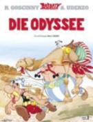 Asterix in German: Die Odyssee [GER]