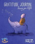 Buddha Doodles Gratitude Journal