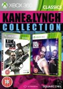 Kane & Lynch Collection [Region 2]