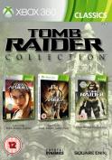 Tomb Raider Collection [Region 2]