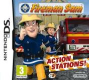 Fireman Sam: Action Stations!