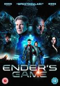 Ender's Game [Region 2]