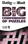 Daily Mail: Big Compendium of Puzzles