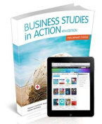 Business Studies in Action Preliminary Course & eBookPLUS