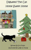 Digweed the Cat Home Sweet Home