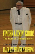 Finger Lickin' Good!