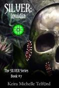 Silver: Invidia