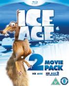 Ice Age/Ice Age 2 - The Meltdown [Region 2]