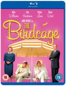 Birdcage [Region B] [Blu-ray]