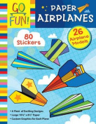 Go Fun! Paper Airplanes