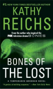 Bones of the Lost (Temperance Brennan Novels