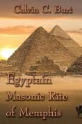Egyptian Masonic Rite of Memphis