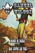 Manos de Diablo & Iban Juntos Los Tres [Spanish]