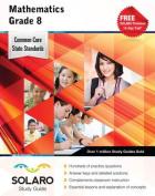 Common Core Mathematics Grade 8