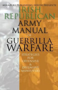 Irish Republican Army Manual of Guerrilla Warfare