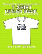 T-Shirt Design Book