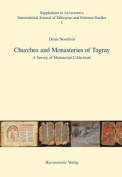 Churches and Monasteries of Tegray