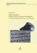 Normes Et Pratiques--L'Homme, La Mesure Et L'Ecriture En Mesopotamie [FRE]