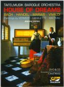 Tafelmusik Baroque Orchestra [Regions 1,2,3,4,5,6]