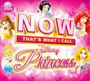 Now That's What I Call Disney Princess [Digipak]