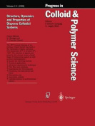 Structure, Dynamics and Properties of Dispersed Colloidal Systems