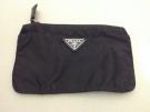 Prada Vela Cosmetic Bag Anemone KP6021