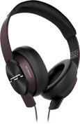 SOL REPUBLIC - Master Tracks XC Over-the-Ear Headphones - Singularity Red