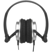 gemini - Professional DJ Headphone - Grey, Silver