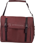 Victorinox - Seefeld Weekender Travel Bag - Maroon