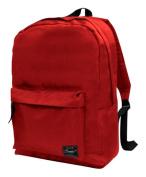 Sumdex - Venture Laptop Backpack - Red
