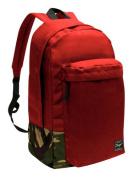 Sumdex - Explorer Laptop Backpack - Red
