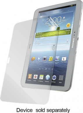 Electronics ZAGG InvisibleSHIELD Screen Protector for Samsung Galaxy Tab
