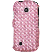 BasAcc - Case Cover (Diamante 2.0) For LG VN270 Cosmos Touch