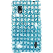 MPERO - Collection Diamante Bling Case for LG Optimus G E970