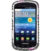 BasAcc - Case Cover for Samsung I405 Stratosphere Bubble Diamante