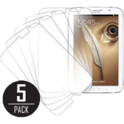 MPERO - 3 Pack of Matte Anti-Glare Screen Protectors for Samsung Galaxy Note 8.0