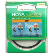 Hoya - filter - Ultraviolet filter