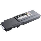Dell - Toner Cartridge - Black