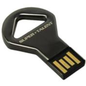 Super Talent - 32GB Elite CKB USB 2.0 Flash Drive