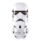 Mimoco - 8GB Stormtrooper Unmasked MIMOBOT USB 2.0 Flash Drive