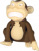 Family Guy - Monkey 16GB USB 2.0 Flash Drive - Brown/Cream