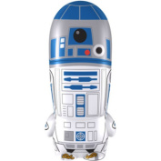 Mimoco - 8GB MIMOBOT Star Wars USB 2.0 Flash Drive - R2D2