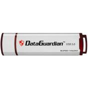 Super Talent - 16GB USB 3.0 DataGuardian Flash Drive
